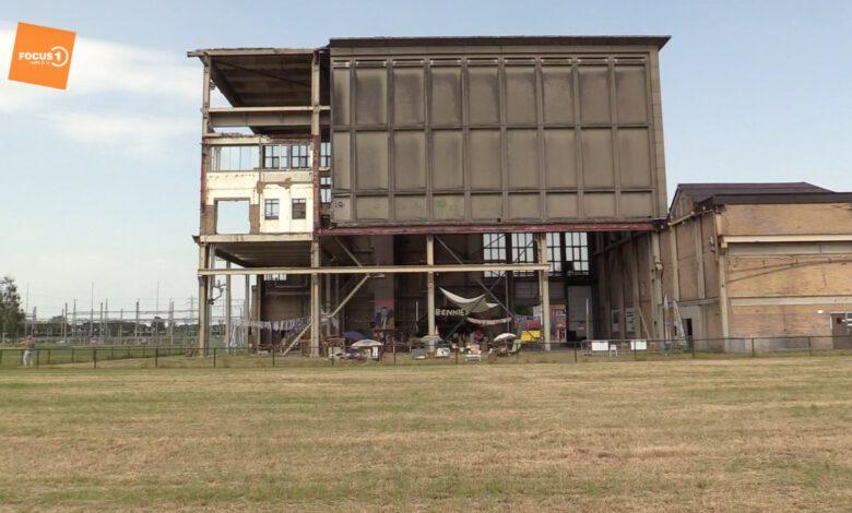 Photo of What's next? & De Stad Verbeeldt: Dubbelexpositie in de voormalige IJsselcentrale