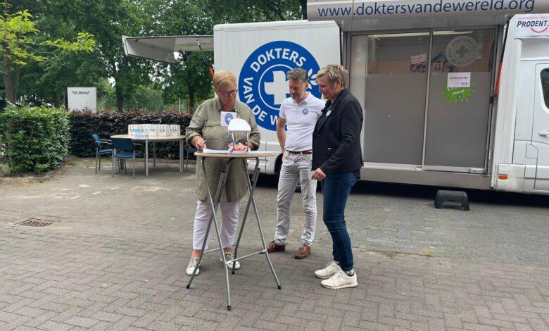 Photo of Gratis tandarts voor dak- en thuislozen Zwolle