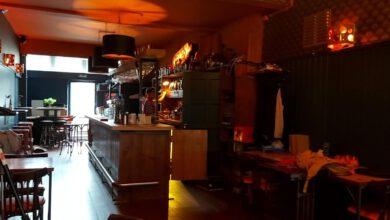 Photo of Cafés en restaurants zaterdag ook weer binnen geopend