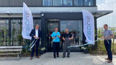 Photo of Keolis opent natuurinclusief bedrijfspand op Hessenpoort