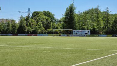 Photo of Proef: krijgt SV Zwolle een kunstgrasveld met zonne-boiler?