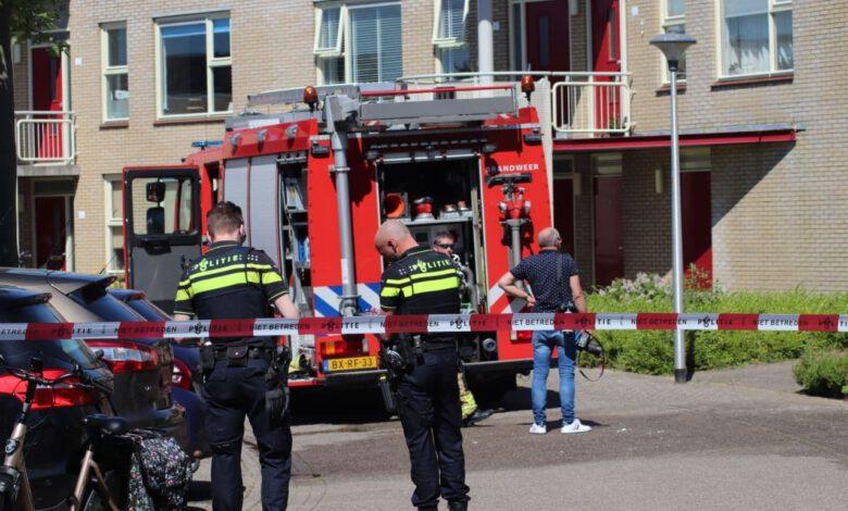 Photo of Brandweer rukt uit voor vergeten pannetje op het vuur
