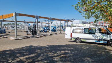 Photo of 11.500 toegangstesten per dag voor evenementen bij nieuwe testlocatie IJsselhallen
