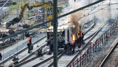 Photo of Werk aan het spoor bij Zwolle: meerdere treinen in en rond Zwolle rijden in juli niet
