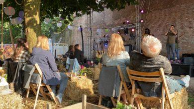 Photo of De Zwolle Unlimited festivals zijn begonnen!