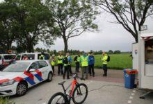 Photo of Politie zoekt naar vermiste man nabij Zwolle