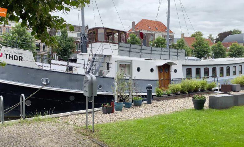 Photo of Een reis in de tijd: Cultureel Perspectief  Zwolle 2040