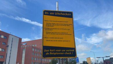 """Photo of Vanaf vandaag rijdt er geen enkele trein meer naar Zwolle: """"Het is wel onhandig"""""""