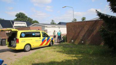 Photo of Ongeval met letsel IJsselcentraleweg