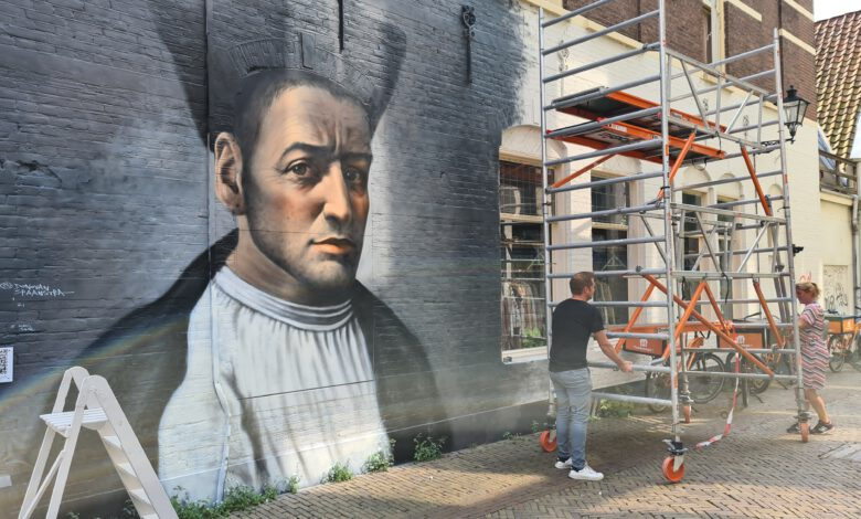 Photo of De grootste influencer van Zwolle: Thomas a Kempis