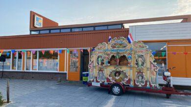 Photo of Kindcentrum De Vlieger en BSO Het Atelier in Zwolle geopend