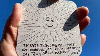 Photo of Zuijdt De Kunst / Zondag 29 augustus 2021 13.00 tot 18.00 uur
