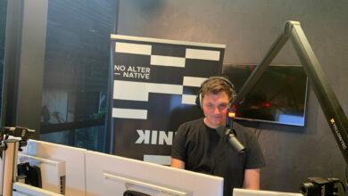 Photo of Radiozender KINK gaat uitzenden vanuit Hedon