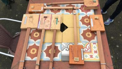 Photo of Workshops cigarboxgitaar bouw en concert