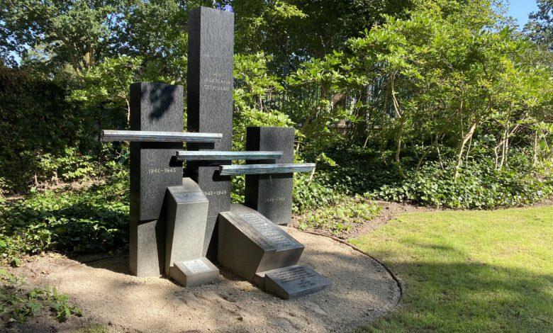 Photo of LIVE op TV – Herdenking gevallenen Oost-Azië in park Eekhout