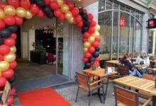 Photo of Nieuw café geopend aan de Grote Markt in Zwolle