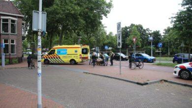 Photo of Ongeval op Willemskade