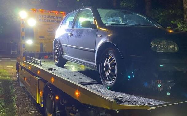 Photo of Drankrijder stapt opnieuw achter stuur en moet auto inleveren