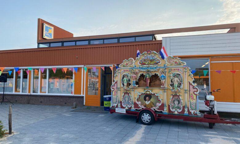 Photo of Kindcentrum De Vlieger en BSO Het Atelier in Zwolle feestelijk geopend