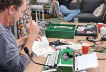 Photo of Totaal Getikt: spelen met taal en typemachines in Zwolle