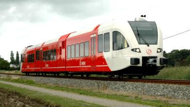 Photo of Straks kun je 's nachts met de trein van Zwolle naar Schiphol