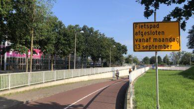 Photo of Aanpassing in Van Karnebeektunnel om veiligheid fietsers te vergroten
