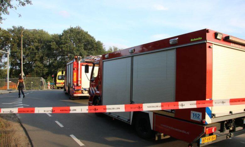 Photo of Geen treinen tussen Zwolle en Meppel