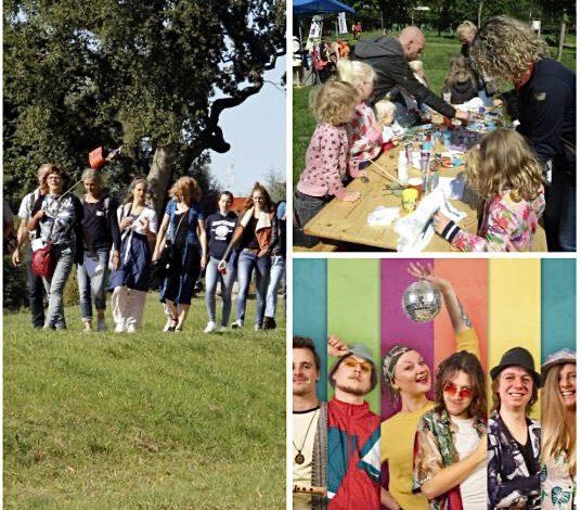 Photo of Zwetsen en Kletsen festival tot Walk of Peace! Dit zijn de evenementen dit weekend!