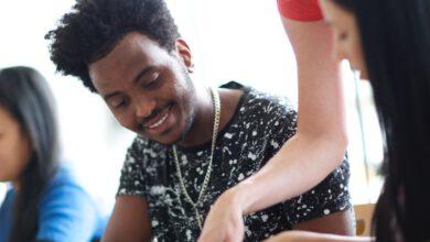 Photo of StartCollege zoekt vrijwilligers die willen assisteren bij taalles
