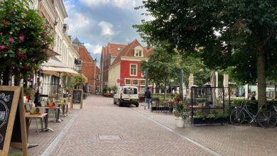Photo of Gasthuisplein en Nieuwe Markt verboden voor auto's vanaf 1 oktober