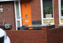 Photo of Politie onderzoekt reeks van incidenten bij woning Plattenborgstraat, wie heeft informatie?