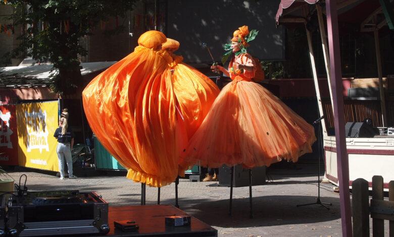 Photo of In beeld: Stadsfestival Zwolle bruisend van start