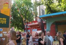 Photo of Cultuursector weer grotendeels open met coronatoegangsbewijs