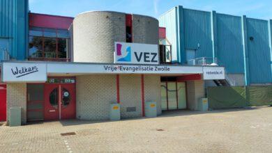 Photo of De WRZV-hallen zijn officieel overgedragen aan de VEZ