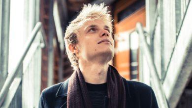 Photo of 'Alles wat ik heb' nieuwe single Vincent Corjanus