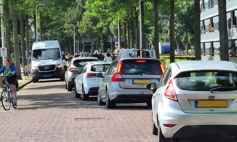 Photo of Holtenbroekers protesteren tegen uitbreiding wijk