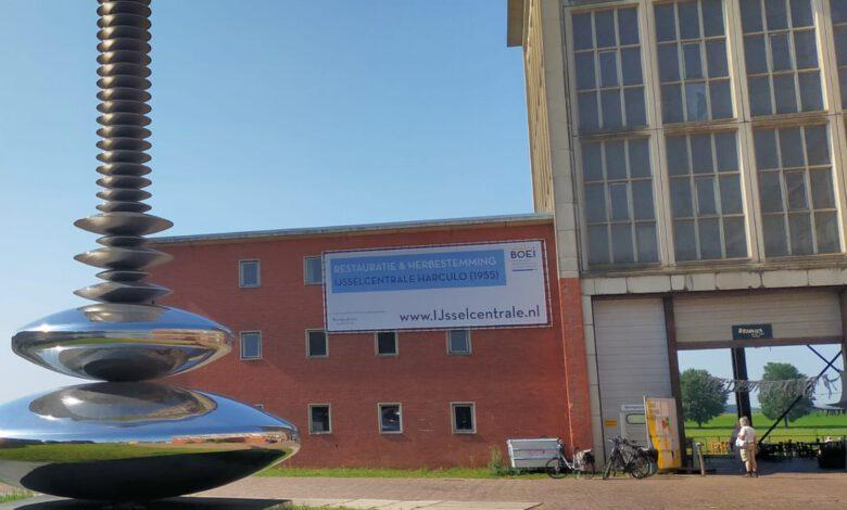 Photo of Zilveren Camera komt naar Harculo in Zwolle-Zuid