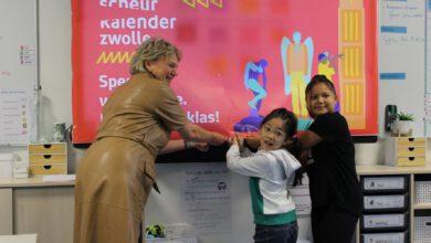 Photo of Nieuwe online cultuurtool voor Zwols basisonderwijs