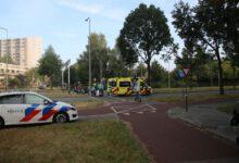Photo of Ongeval op Monteverdilaan: fietsster gewond