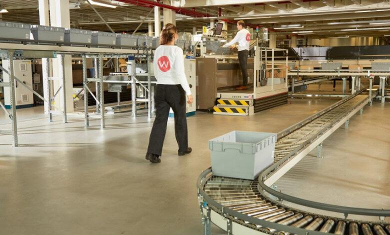 Photo of Wehkamp zet deuren distributiecentrum open