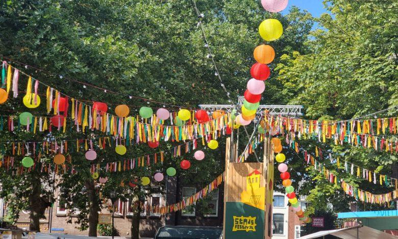 Photo of Zwolle bruist dit weekend! Van Stadsfestival tot eco dag op de Nooterhof!