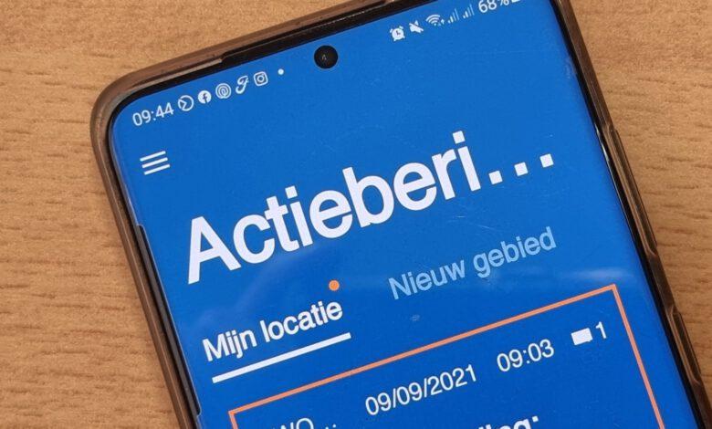 Photo of Update: 31-jarige man vermist in Zwolle