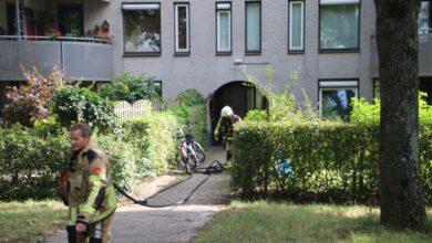 Photo of Veel rook in appartement door vergeten pannetje op vuur