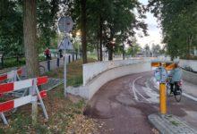Photo of Licht aan het einde van de Van Karnebeektunnel; hij is weer open