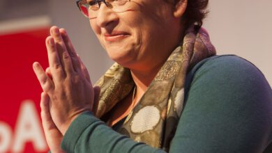 Photo of Oud-wethouder Zwolle Nelleke Vedelaar voorgedragen door PvdA als gedeputeerde