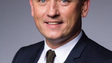 Photo of Arnold Nijland beëdigd als bestuurder van WDODelta