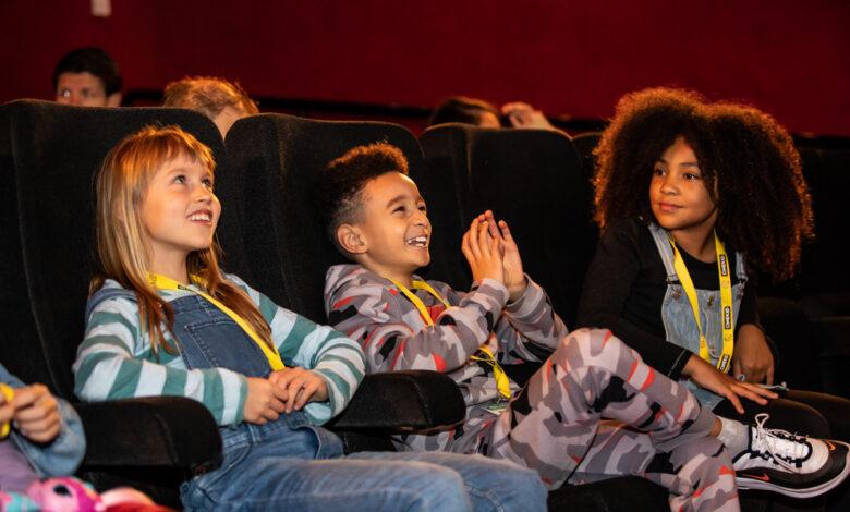 Photo of Filmtheater Fraterhuis presenteert Cinekid Festival op locatie in Stadkamer