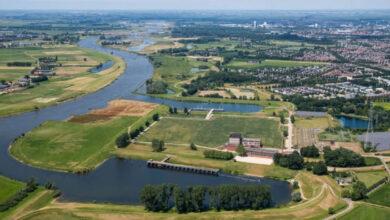 Photo of Bedrijfsbezoek aan voormalige IJsselcentrale