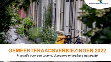 Photo of Natuur en Milieu Overijssel wil duurzaamheidscentrum in Zwolle