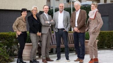 Photo of Driezorg en Zonnehuisgroep IJssel-Vecht samen sterker